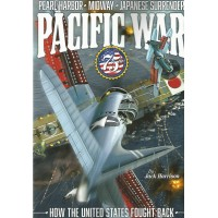 Pacific War 75th 1942 - 1945 Pearl Harbor - Midway - Japanese Surrender