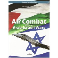 1, Air Combat During Arab-Israeli Wars