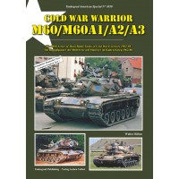 3030,Cold War Warrior M60 / M60A1 / A2 / A3