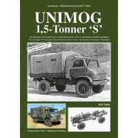 "5066, Unimog 1,5 - Tonner ""S"""