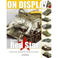 On Display Vol.4 : Under the Red Star