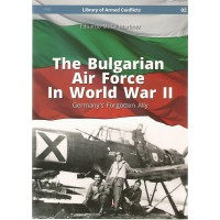 2,The Bulgarian Air Force in World War II