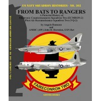 302,From Bats to Rangers - A Pictorial History