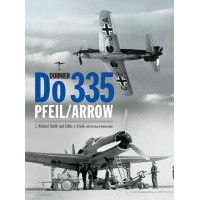 Dornier Do 335 Pfeil / Arrow