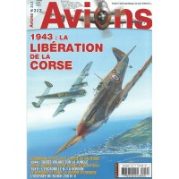 212, 1943 : La Liberation de la Corse