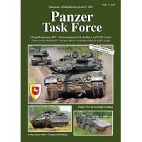 5069, Panzer Task Force -Übung Heidesturm 2017