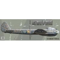 Luftwaffe Bombers Profile Book No.7