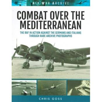 Combat over the Mediterranean