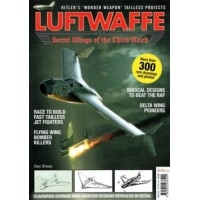 Luftwaffe - Secret Wings of the Third Reich