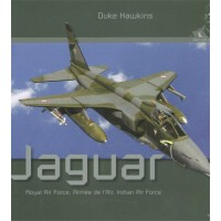 Aircraft in Detail Vol.1 : Jaguar