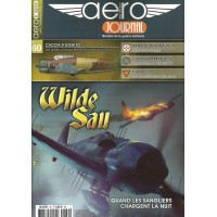 Aero Journal No. 60 : Wilde Sau