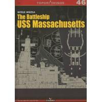 46,The Battleship USS Massachusetts