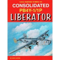 105, Consolidated PB4Y - 1/1 P