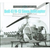 Bell 47/H-13 Sioux Helicopter