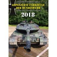 Gepanzerte Fahrzeuge der Bundeswehr 2018 - Tankograd Militärfahrzeug Jahrbuch