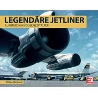 Legendäre Jetliner - Aufbruch ins Düsenzeitalter