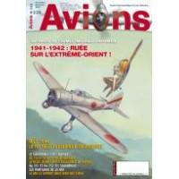 220, La Chasse de l`Armee Imperiale Japonaise 1941 - 1942 : La Rusee Sur l`Extreme-Orient