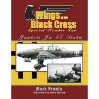 Junkers Ju 87 Stuka Wings of the Black Cross Special Number Two