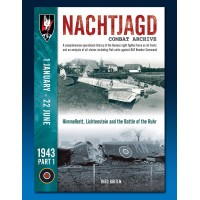 Nachtjagd Combat Archive Vol. 1: 1 January - 22 June 1943