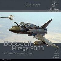 Aircraft in Detail Vol. 3 : Dassault Mirage 2000