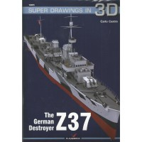55,The German Destroyer Z 37
