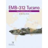 EMB-312 Tucano - Brazil`s Turboprop Success Story