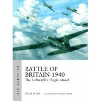 1, Battle of Britain 1940 - The Luftwaffe`s Eagle Attack