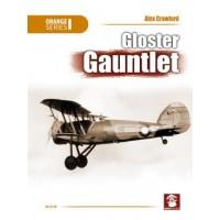 Gloster Gauntlet