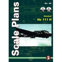 48, Heinkel He 111 H