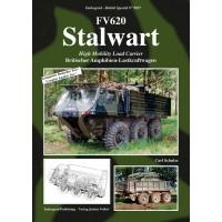 9027, FV 620 Stalwart