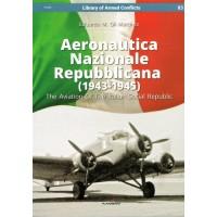 3, Aeronautica Nazionale Repubblicana (1943 - 1945)