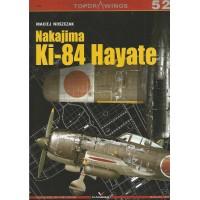 52, Nakajima Ki-84 Hayate