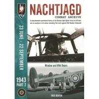 Nachtjagd Combat Archive Vol. 2 : 23 June - 22 September 1943