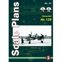 53, Henschel Hs 129