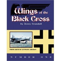 Wings of the Black Cross Vol.1