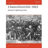 55, Chancellorsville 1863