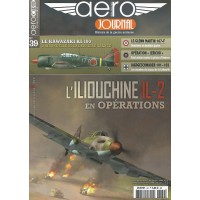 Aero Journal No.39 : L`Iliouchine Il-2 en Operations