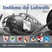 Enbleme der Luftwaffe Band 1