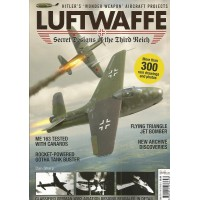 Luftwaffe - Secret Designs of the Third Reich
