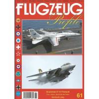 61, Grumman F-14 Tomcat