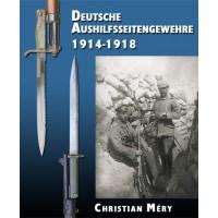 Deutsche Aushilfsseitengewehre 1914 - 1918