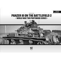 18, Panzer III on the Battlefield Part 2