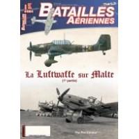 84, La Luftwaffe sur Malte