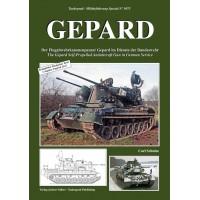 5073, Gepard