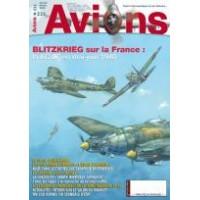 221, Blitzkrieg Sur La France : La KG 27 en Mai - Juin 1940