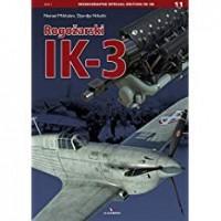 11, Rogozarski IK-3