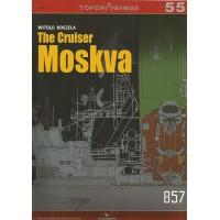 55,The Cruiser Moskva