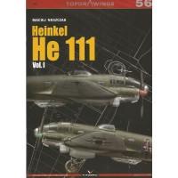 56, Heinkel He 111 Vol. 1