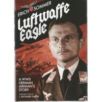 Luftwaffe Eagle - Erich Sommer