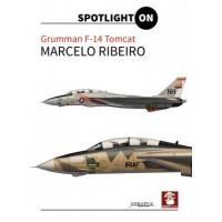 Grumman F-14 Tomcat Spotlight On
